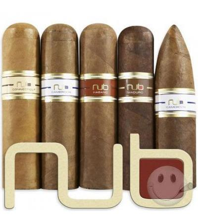 Nub 5-Star Sampler No.2 Cigar Sampler